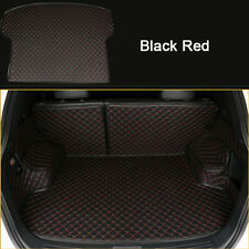 for 2013-2015 Ford Escape Car Rear Trunk & Cargo Boot Mat Waterproof Pad Mat BCL