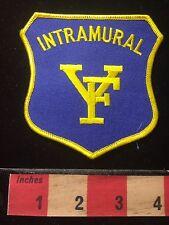 Sports INTRAMURAL ( YF OR VF ?) Patch 60Y1
