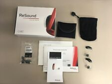 Pair of RESOUND LiNX2 Hearing Aids