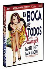 En Boca de Todos - Ladies They Talk About