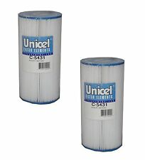 New listing Unicel C-5431 Pool & Spa Replacement Filter Cartridge Comp