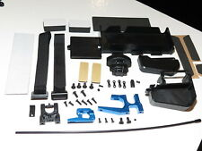80938 TEAM ASSOCIATED RC8T3.1e TRUGGY ELECTRIC CONVERSION PARTS W/ MOTOR MOUNT