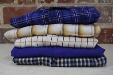 Lot of 5 Assorted Austin Reed Short Sleeve Button Ups Large & X-Large