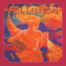 Vinyl LP - Collusion - Collusion (Audio Archives) NEW