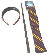 Universal Studios Hermione Granger and Gryffindor Collection