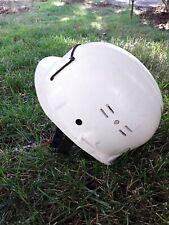 Vintage Rare Frendo Abc Mountain/Rock Climbing Helmet 400 Gram. Made in France
