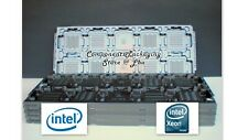 Intel 500305240 CPU Tray Holder for 2011 Socket  Xeon E5 E7 CPU - Qty 12 fits120