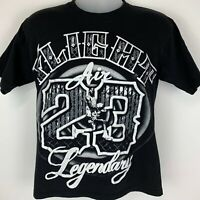 Michael Jordan Air 23 Flight Legendary Medium T Shirt NBA Basketball Graphic Tee
