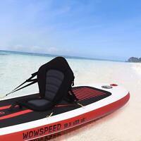 Surfboard Kajak Sitz Stand Up Paddle Surfboard Paddling Zubehör Surf Sitz DHL
