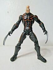 Marvel Legends X-Men Origin The Last Stand Wolverine Hugh Jacksman body only