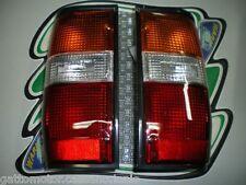 fanale faro posteriore dx+sx mitsubishi L200  85>96