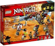 LEGO Ninjago Salvage M.E.C Set 70592 NEW