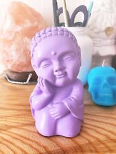 Urban Outfitters Buddha Money Bank ornaments Purple