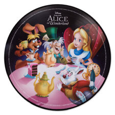 Disney's Songs from Alice in Wonderland, Picture Vinyl Record, NEW