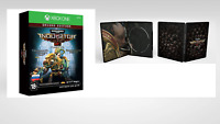 Warhammer 40000 Inquisitor Martyr Xbox ONE + STEELBOOK English Russian
