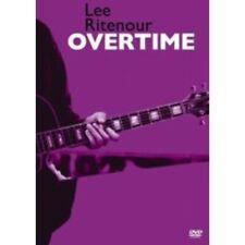 Ritenour, Lee - Overtime DVD NEU OVP