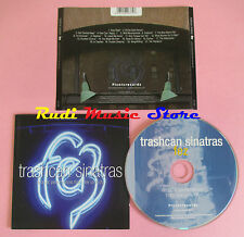CD TRASHCAN SINATRAS acoustic performances from new york 2005 lp mc dvd vhs