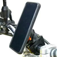 Tigra Motorcyle Kit TiGRA FITCLIC Neo LITE Case for iPhone SE