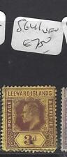 LEEWARD ISLANDS (P1610B)  KE 3D  SG 41   VFU