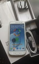 SAMSUNG GALAXY S3 Marble White I9300 BNIB SEALED MOBILE PHONE UNLOCKED SIM FREE