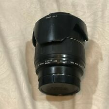 Tamron 28-300mm f/3.5-6.3 LD Aspherical AF IF Lens For Minolta/Sony