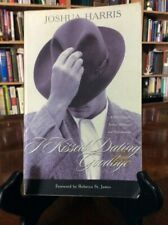 I Kissed Dating Goodbye by Joshua Harris (1997,  Paperback)