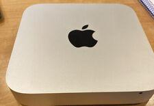 Apple Mac Mini Server Mid 2010 2.66 GHz Core 2 Duo Dual 500GB HDDs 4GB RAM