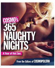 Amazing & Desirable Cosmo's 365 Naughty Nights New Edition