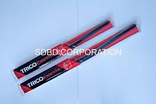 2005-2006 Ford Five Hundred Trico Exact Fit Beam Style Wiper Blades