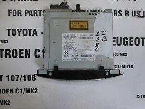 Toyota aygo Peugeot 107 Citroen C1 Bluetooth Radio 2013
