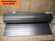 "HABASIT, FLAT TOP PLASTIC CONVEYOR BELT, M5015, W: 48"", L: 5', PITCH: 2"""