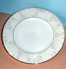 "Waterford Padova Accent Plate 9"" NEW"