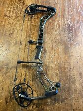 Mathews Vxr 31 Left Handed