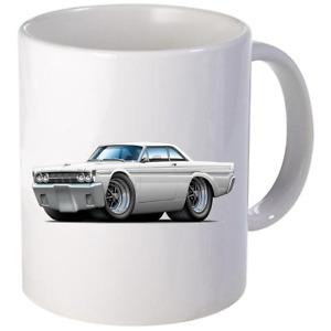 1964 Mercury Comet Hardtop Coffee Mug 11oz 15 oz Ceramic NEW