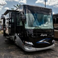 2018 Legacy 34A Class A Diesel Pusher Motorhome RV Sale Cummins 340hp Engine