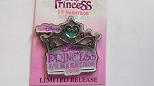 Disney Princess 1/2 Marathon Pin LR / Presented By Children's Miracle Network