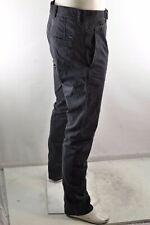 Diesel Chi Blado B15 E Trousers Pantalon Herren Hose Chino 0RUFM Gr. W27