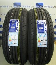 X2 235 60 18 235/60R18 107V XL M+S ALL SEASON HIFLY HP801 NEW TYRE*VERY CHEAP 2X