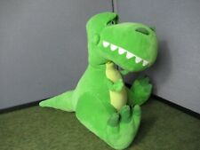 "Disney Kohl's Cares Plush Toy Story Dinosaur Rex Stuffed Animal 13"""