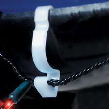 Giant Gutter Hooks Christmas light hanger 16 Piece