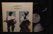 Patrice Caratini/Marc Fosset-Boite A Musique-OPen 07-FRANCE