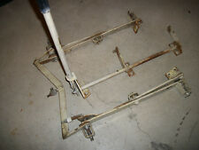 Sears Suburban 42 inch Mower Deck Lift Mechanism...Complete!!