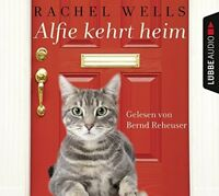 RACHEL WELLS - ALFIE KEHRT HEIM 4 CD NEW
