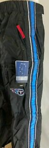 NFL Tennessee Titans Tailgating Pants Adjustable Waistband  All Sizes