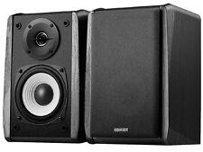 Edifier R1000TCN Active Bookshelf 2.0 Studio TV/MAC/PC Speakers /Wooden Monitors