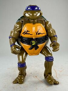 TMNT Mutating Donatello - Signed by Sculptor Steve Varner