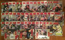Motosprint Annata 2013 completa Rossi Biaggi Stoner Nakano Honda Yamaha Ducati
