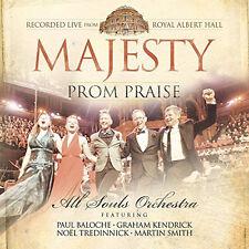 Majesty: Prom Praise