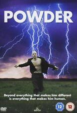 Powder 5017188810692 DVD Region 2 P H