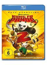 Kung Fu Panda 2 - Blu-Ray - NEU & OVP